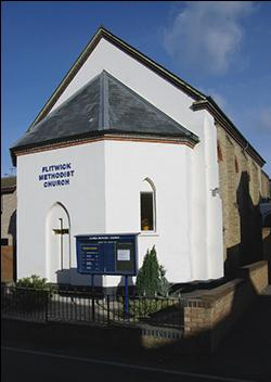 Flitwick Methodist