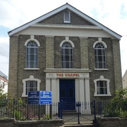 Langford Methodist