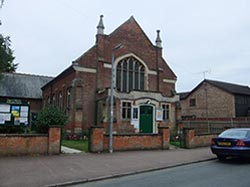 Upper Caldecote Methodist