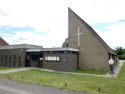 Wilstead Methodist