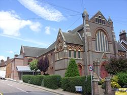 Ampthill Methodist